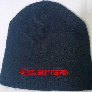 Alien Ant Farm beanie hat